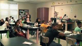AVer TabCam - Enhancing Student Engagement, Ocoee Middle School