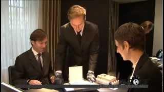 Conciergerie de luxe UUU - La panoplie du milliardaire - Star report, Direct Star