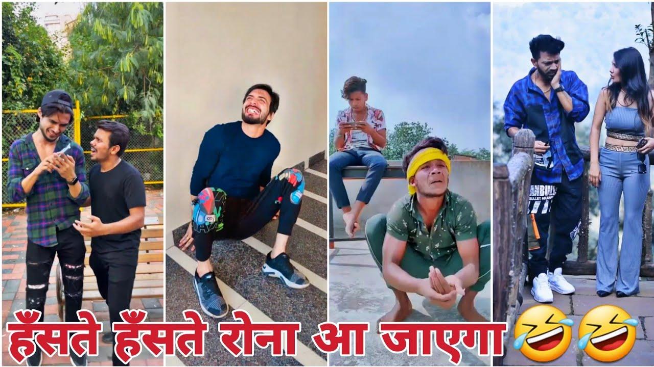 Download Parul And Veer Indori Funny Video  Parul TikTok   Parul Oye Indori Tik Tok   Lockdown Special Comedy