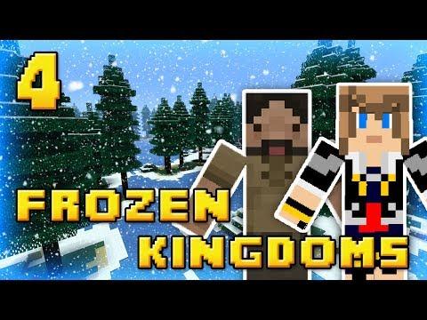 FROZEN KINGDOMS #04 | Le Fallen Kingdoms du passé !