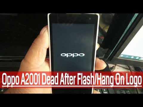 oppo-r2001-dead-after-flash/hang-on-logo-solution-10000%-tested