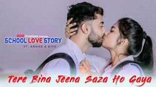 tere-bina-jeena-saza-ho-gaya-school-love-story-latest-punjabi-song-2019-school-crush