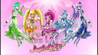 About Ikeda Aya: http://prettycure.wikia.com/wiki/Ikeda_Aya LINKS: #1 http://www.nhaccuatui.com/bai-hat/alright-heartcatch-pretty-cure-aya-ikeda.