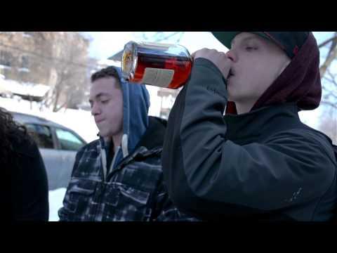 Kadency Chicago ft. Steve O x Abek Hard Hitta - Cold World (Offiical Video)   Shot By: @DADAcreative