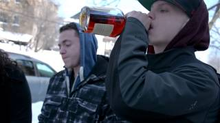 Download Kadency Chicago ft. Steve O x Abek Hard Hitta - Cold World (Offiical ) | Shot By: @DADAcreative MP3 song and Music Video