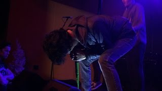 3: Just Between You and Me - Friends As Enemies (Live in Raleigh, NC - Dec 5 '14)