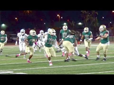 High School Football: Long Beach Poly vs. Compton