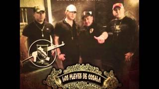 Los Pleves De Cosala - Ingnacio Coronel 2012