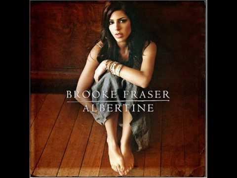 Brooke Fraser - Faithful