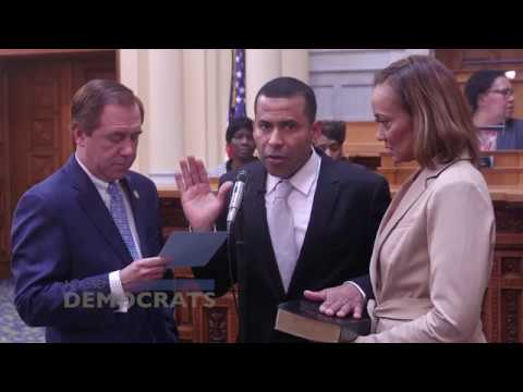 Pedro Mejia Joins the New Jersey Assembly