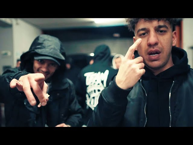 "Ufo361 feat. Capital Bra - ""POWER"" (prod. von Sonus030/Ronny J) [Official HD Video]"