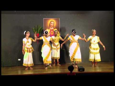 Yahova Na Mora Semi-Classical Dance