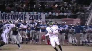 Coachella Valley High School Football 2004.mp4