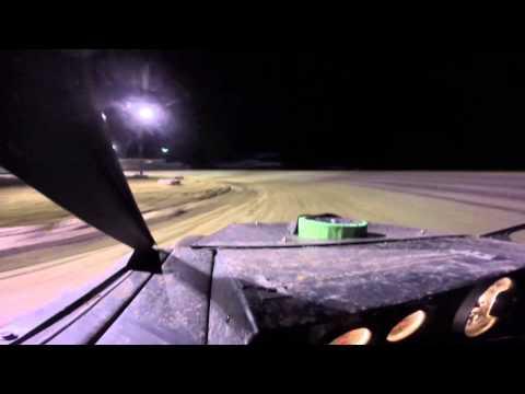 8/31 Gillette Thunder Speedway