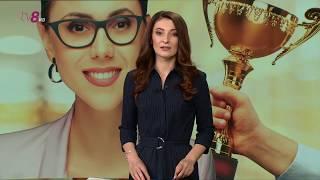 "Natalia Morari A Câștigat Premiul ""Stories Of Injustice"","