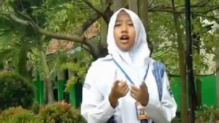 ABG tua vs SMP D & A Sister Putra Bangsa Ciruas