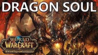 De paseo por Alma de Dragón con amigos | ¡MUERE ALAMUERTE! (World of Warcraft)