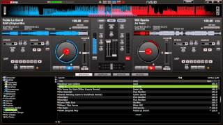 Basic Tutorial On How To Mix Songs In Virtual DJ