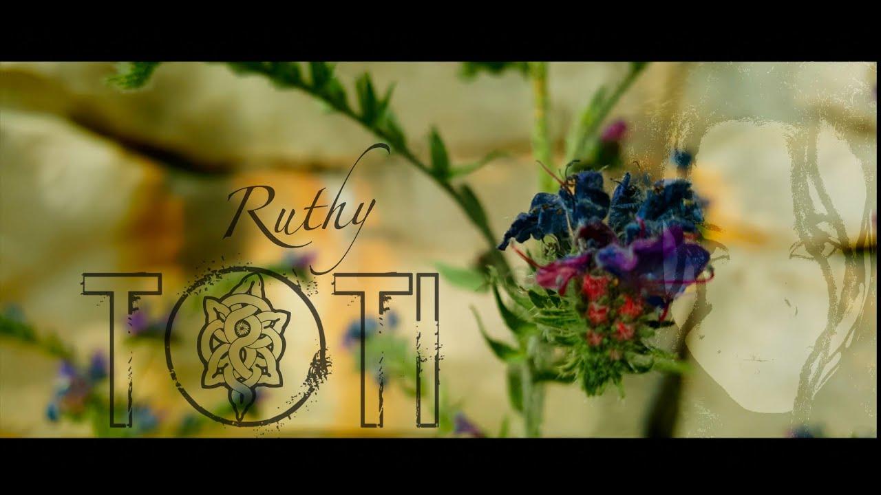 Ruthy - Toti (Clip officiel)