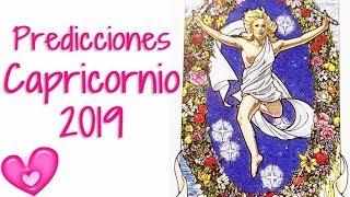 ✨ Capricornio Predicciones 2019 ✨ Guia Angelical