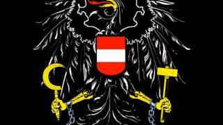 Marchas Militares Austríacas - Für Kraft und Ehr Marsch.wmv