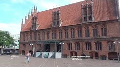 Altes Rathaus - Hannover