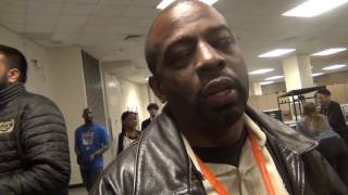 Kevin Kelly Asked If Danny Jacobs Was A Weight Bully & Talks Weight Advantages/Disadvantages