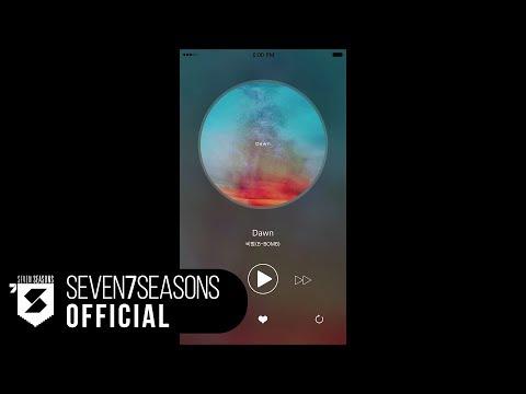 비범 (B-BOMB) - 'Dawn (Feat. Jeebanoff)'  Preview
