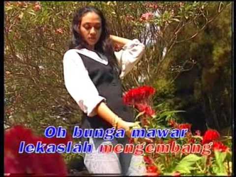 Tetty Kadi - Bunga Mawar