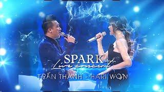 SPARK CONCERT - Họp Báo Ra Mắt LiveShow So Hyang in Vietnam 2019 - 14/12 Tại CLB Lan Anh.