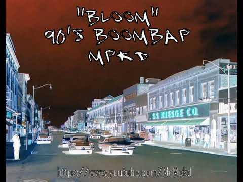 75 bpm boombap