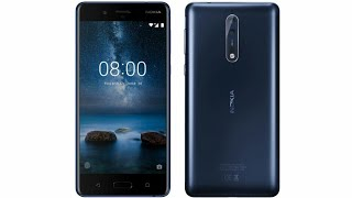 Nokia 8 Official Trailer