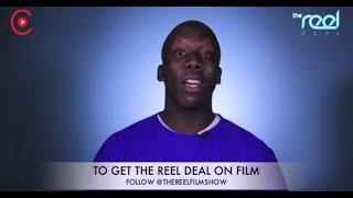 The Reel Rundown - Top 5 Food Film Scenes