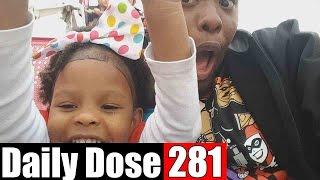 CRAZY 3 DAY MASHUP!! - #DailyDose Ep.281 | #G1GB