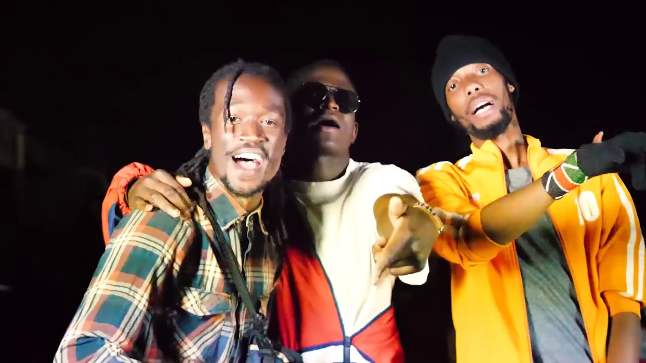 Download ETHIC - PANDANA (OFFICIAL VIDEO)