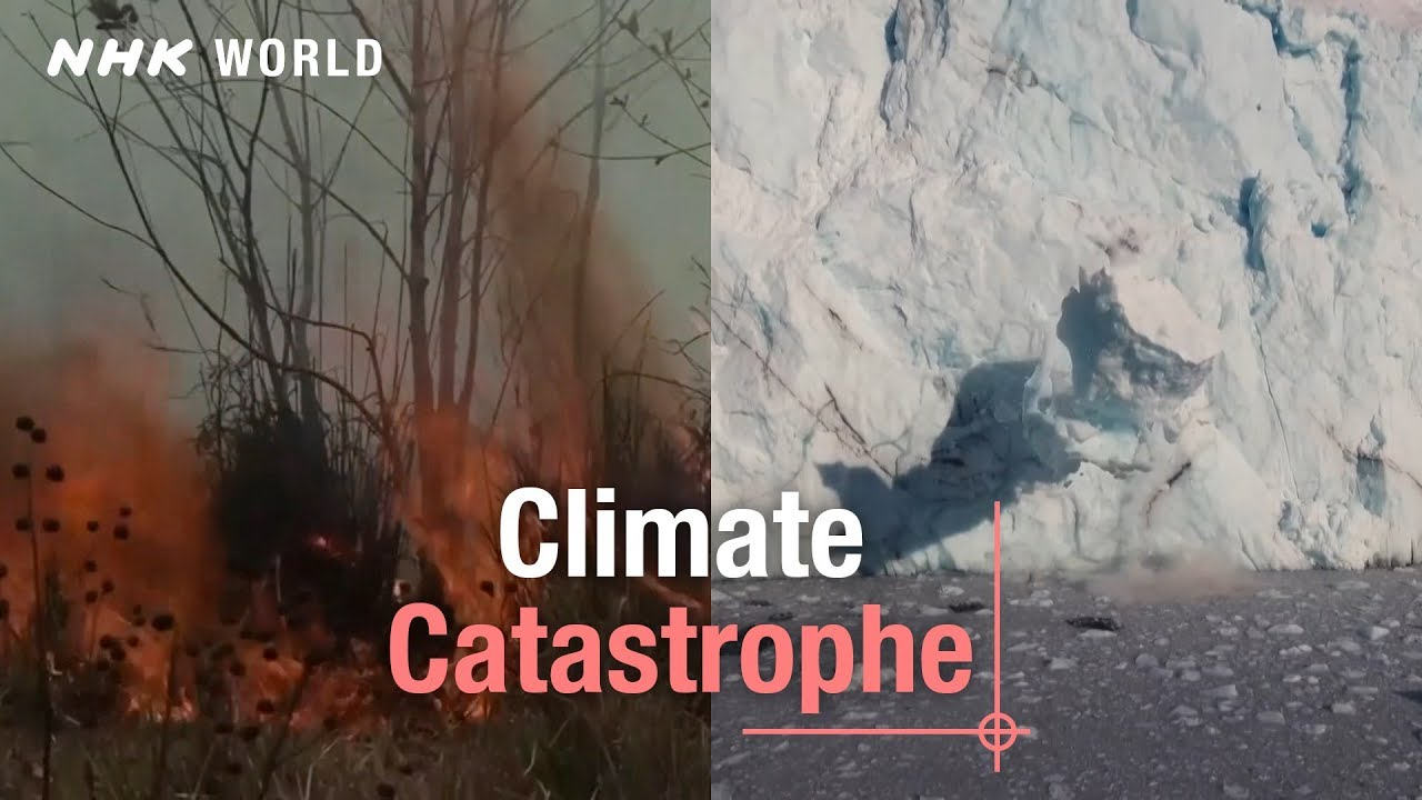 Photo of Climate Catastrophe – video