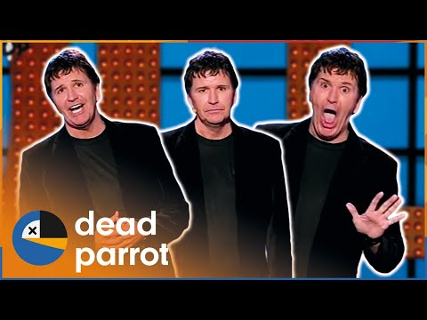 Stewart Francis | Live At The Apollo | Season 6 | Dead Parrot