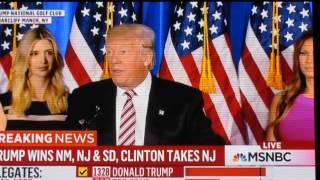 """Donald Trump """"No PPP"""""""