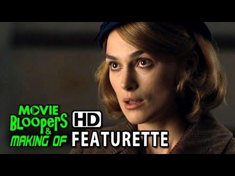 The Imitation Game (2014) Featurette - Joan Clarke