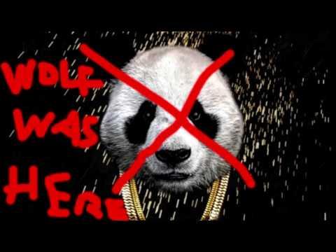 Desiigner - Panda (Remix) - Red Wolf