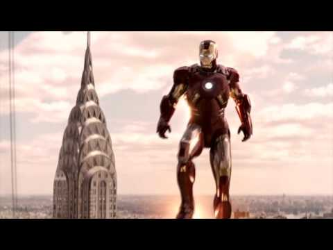 IRON MAN - SANAM - MAIN HOON