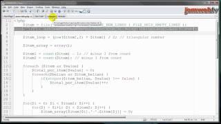 Association Rules Dengan PHP