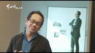 ASJが制作して毎週放送している「建築家のアスリートたち」2011年9月放...