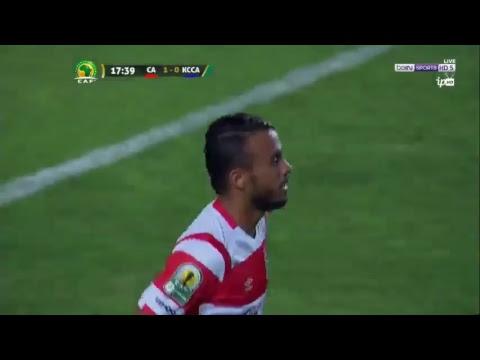 club africain vs kampala city