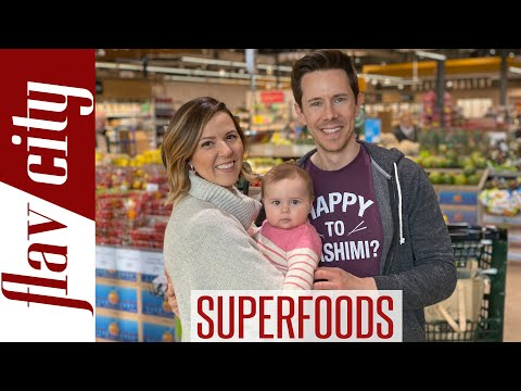 top-10-superfoods-to-feed-your-baby