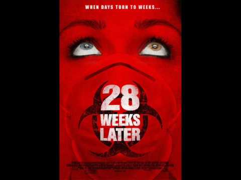 28 Weeks Later - 28 Theme