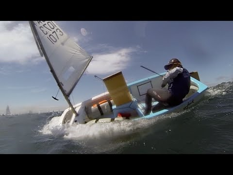 Hart Marine 2014 AIODA International Optimist Australian & Open Championships