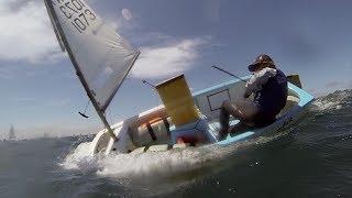 Hart Marine 2014 AIODA International Optimist Australian & Open Championships