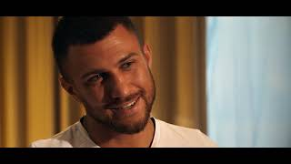 BoxNation Meets Lomachenko 🎬 Friday 19th October at 7.30pm