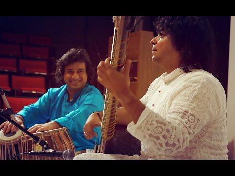 Hindustani Sitar by Maestro Shri Niladri Kumar - Part 2 of 2
